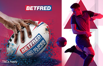 Betfred: Pros & Cons