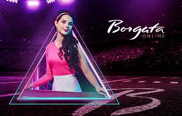 borgata sportsbook & Casino