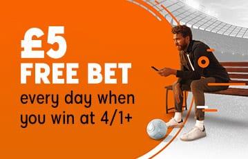 888 Free Bet Bonus