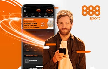 888 Sport Betting Mobile