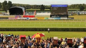 Seven Saturday Selections from Curragh, Market Rasen & Newbury on Irish Oaks Day