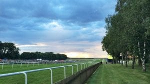 Falmouth Stakes Preview – Do Three-Year-Olds Hold All the Aces for Newmarket Group 1?