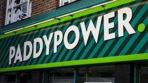 Paddy Power bonus code