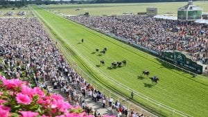 Six Saturday Selections from Ascot, Belmont Park, Chester and York