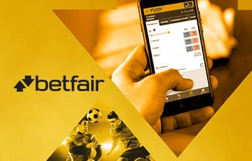 Betfair sports betting on mobile