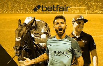 Betfair sports betting