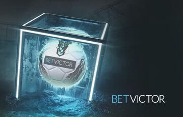 BetVictor Betting