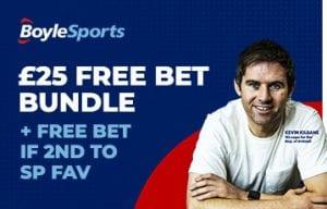 Boylesports Bonus Code & Sign Up Offer