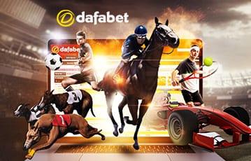 dafabet horse betting uk