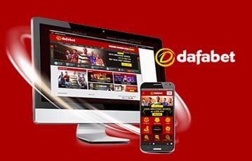 dafabet review uk