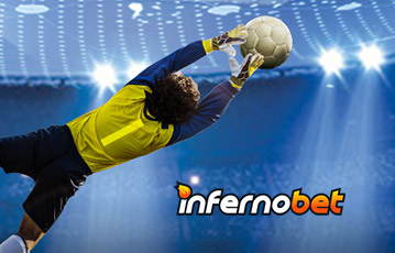 Infernobet Sports Betting