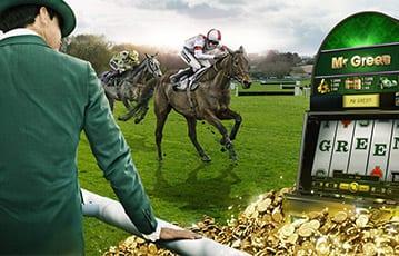 mr green horse betting uk