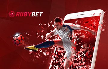 Ruby Bet Sports Mobile