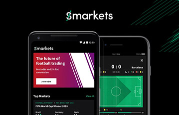 Smarkets Review & UK Horse Racing Rating