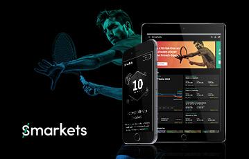 Smarkets sport mobile UK