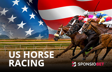 SponsioBet US Horse Racing