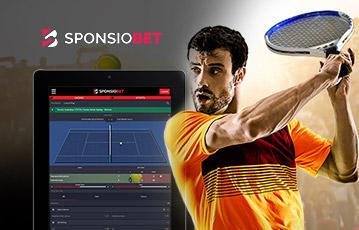 SponsioBet Mobile Sports Betting