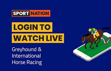 SportNation sport live betting