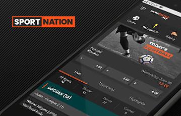 SportNation Review & UK Horse Racing Rating