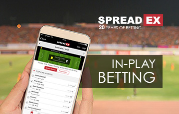 spreadex sport mobile uk