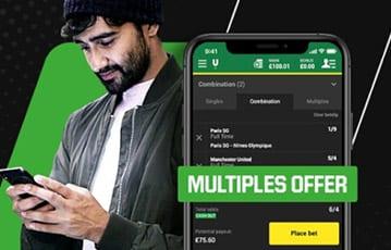 Unibet Sports Betting Mobile