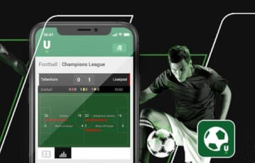 Unibet Mobile Sports Betting